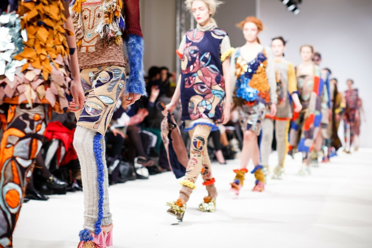 Monte-Carlo Fashion Week puts Sustainability in the Spotlight