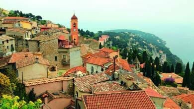 Photo of Roquebrune-Cap-Martin: a small town with a great history