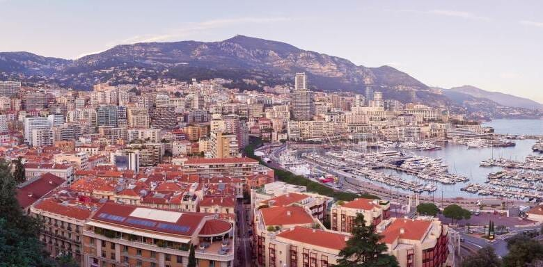 Pano Monaco