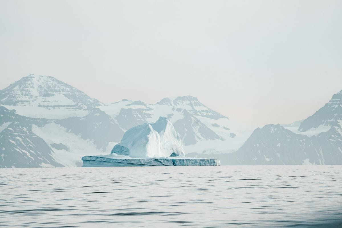 The Prince Albert II of Monaco Foundation Acts to Protect the Polar Regions from Heavy Fuel Oil