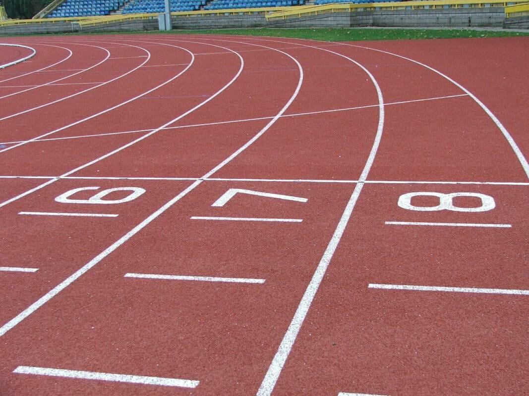 Another Athletics World Record in Monaco's Run 2021