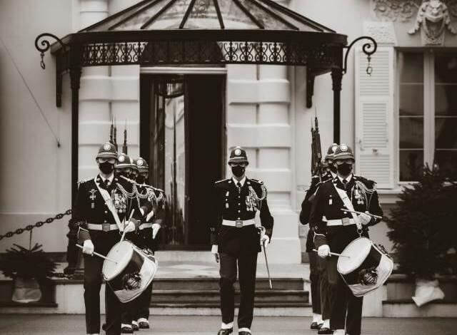 Prince's Carabiniers