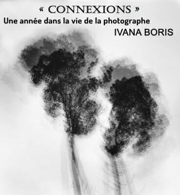 Meeting with the artist and photographer Ivana Boris