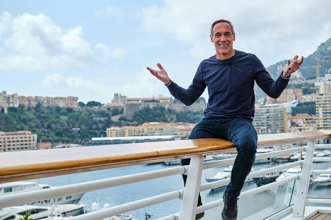 Yachting energy revolution discussed in Monaco