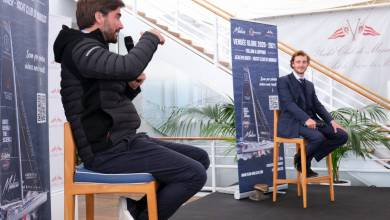 Photo of Boris Herrmann unveiled his adventure at Vendée Globe within the Monaco Ocean Week