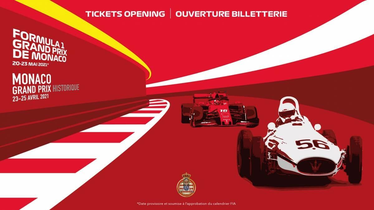 78th Monaco F1 Grand Prix