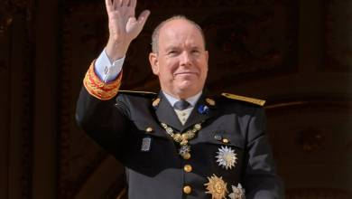 Photo of Prince Albert discusses One Year of Covid in Monaco