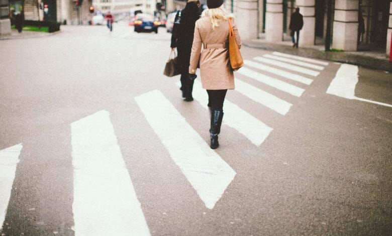 Transformation of pedestrian crossings in the Principality