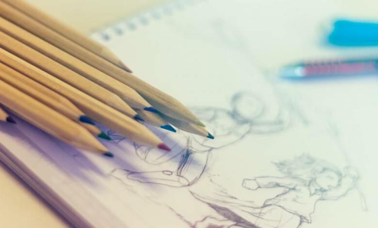 Discover the world of comic book art at Villa Sauber