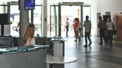 Photo of Monaco's Public Service Workforce is Growing