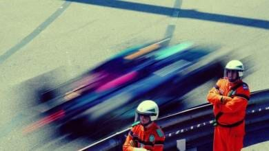 Photo of The marshals have received their specialized training in advance of the long-awaited races in Monaco