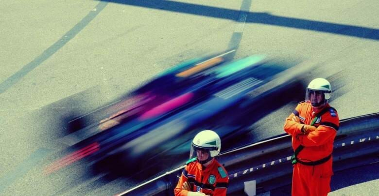 The marshals have received their specialized training in advance of the long-awaited races in Monaco