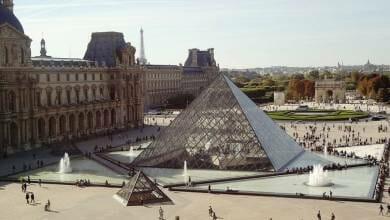Photo of A prestigious Monaco foundation supports the restoration of multiple Louvre artworks