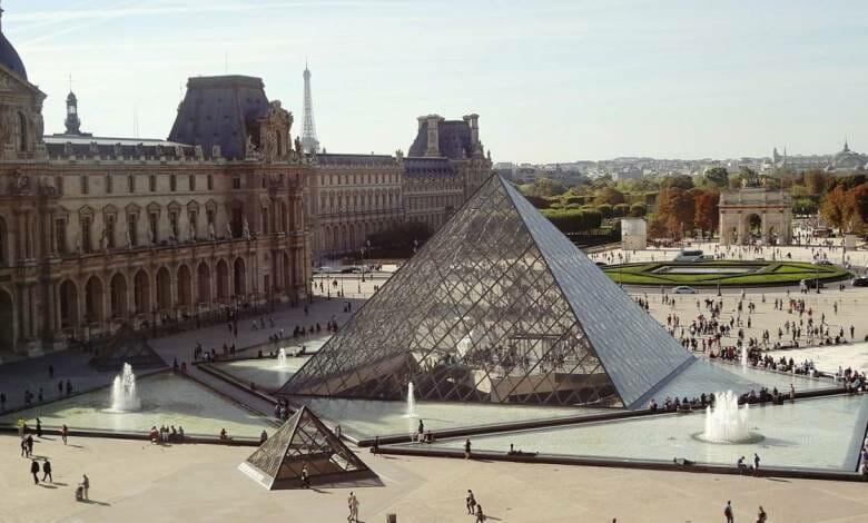A prestigious Monaco foundation supports the restoration of multiple Louvre artworks