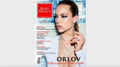 Photo of Hello Monaco Magazine: Spring 2021 edition is now available