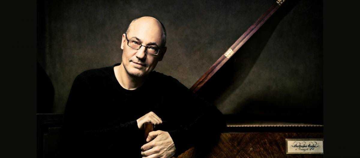 Master class with Andreas Staier, harpsichord
