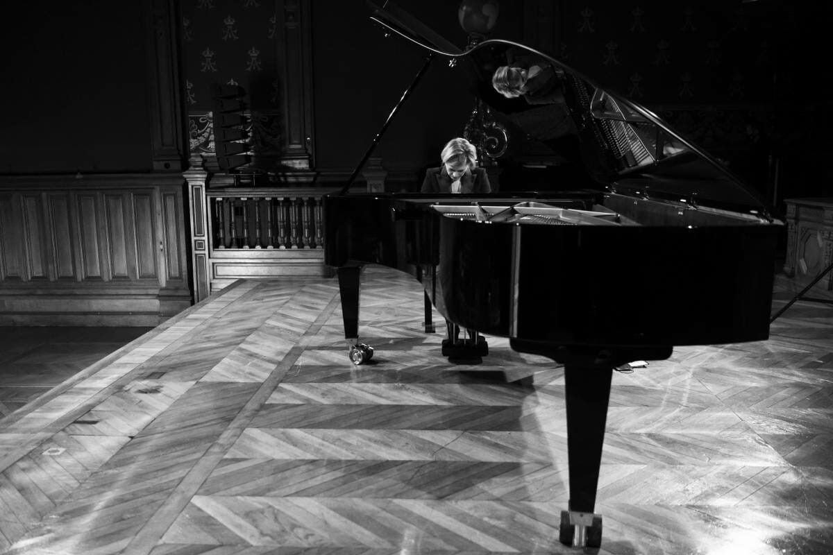 Festival Printemps des Arts de Monte-Carlo: