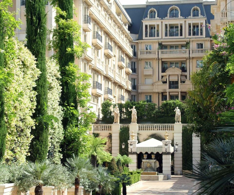 The Hôtel Métropole Monte-Carlo is reopening to the public