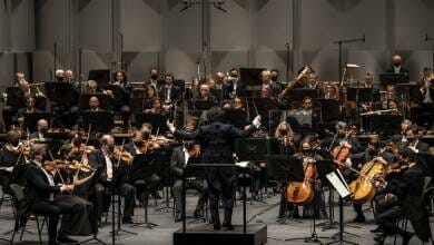 Photo of Festival Printemps des Arts de Monte-Carlo: Music cannot stop and looks forward
