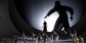 "Choreographical performances ""COPPÉL-I.A."" by Les Ballets de Monte-Carlo"