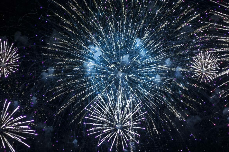 International Pyromelodic Firework Competition