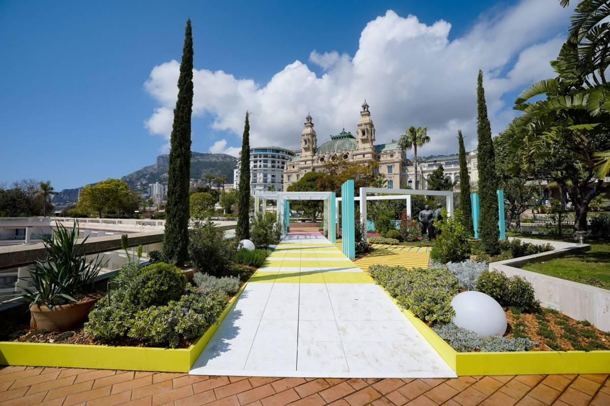 The Côte d´Azur Garden Festival