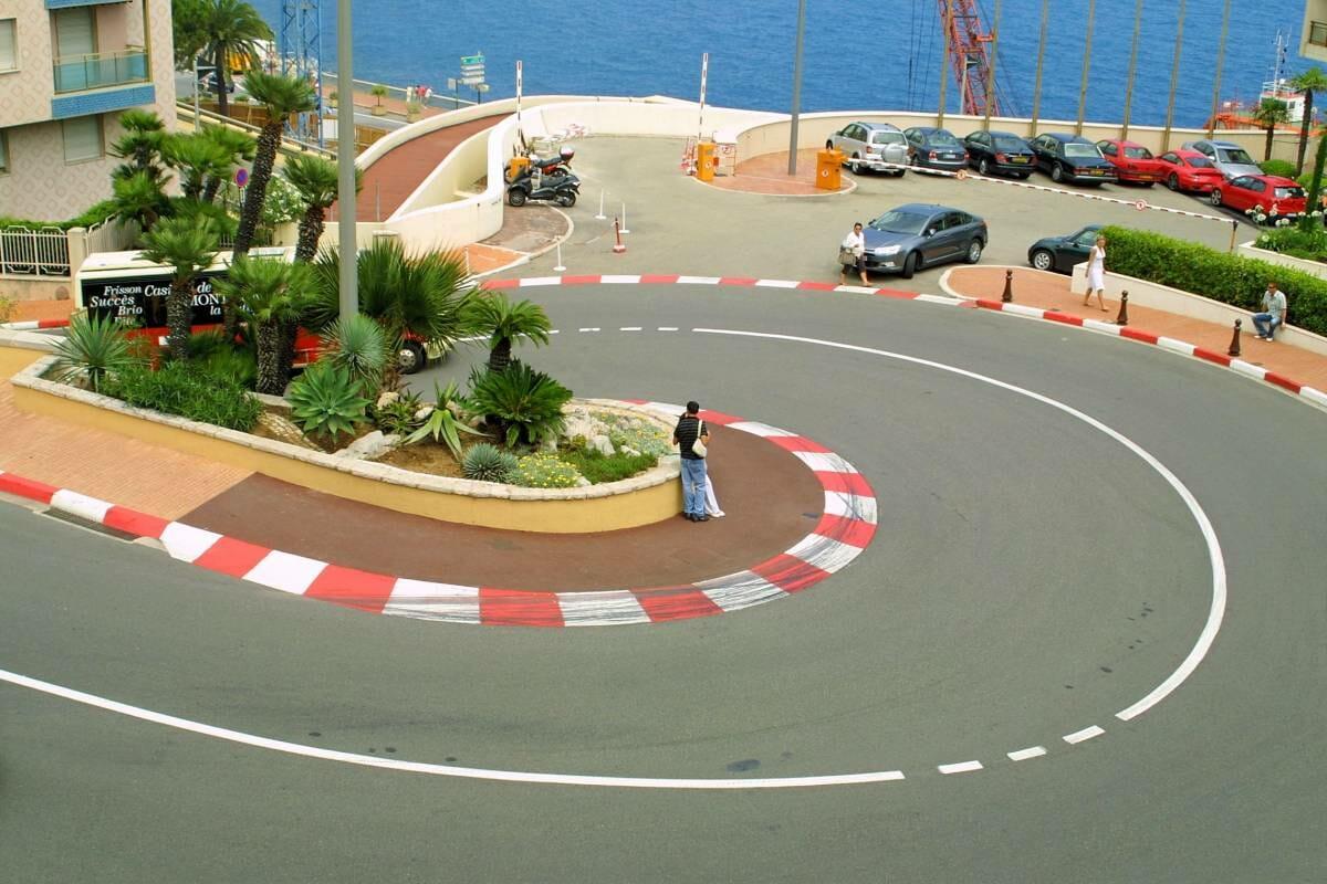 Monaco E-Prix: New track layout Revealed
