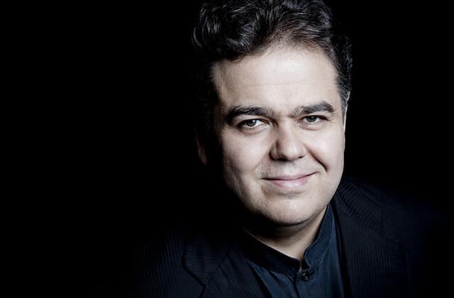 Great Season Series: piano recital by Arcadi Volodos