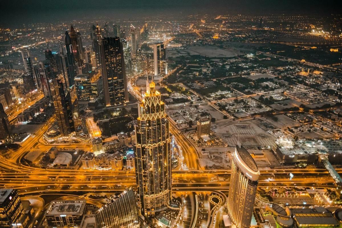 Clean Electricity For Monaco's Pavilion in Dubai's Universal Expo