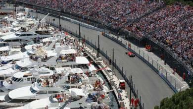 Photo of Formula 1 Grand Prix: Sonya Irvine on this year's parties