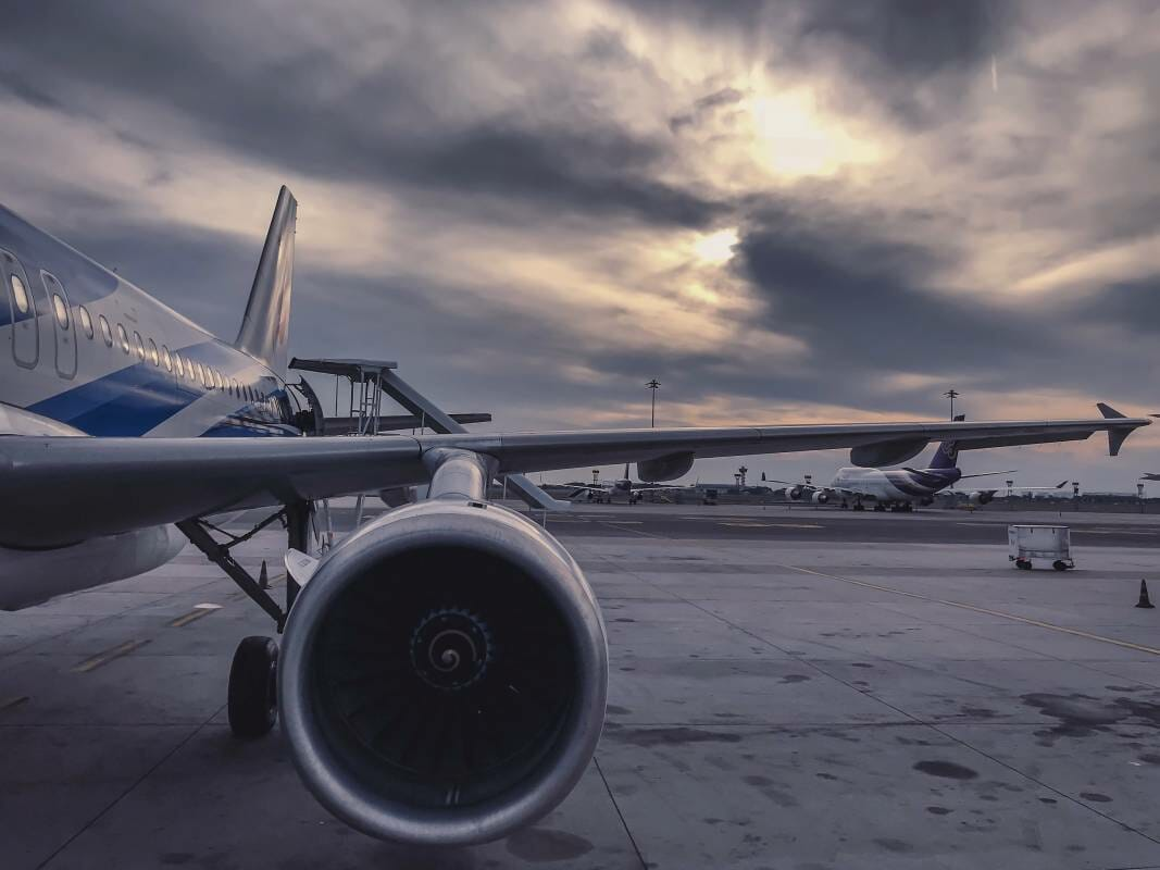 New flight destinations out of Nice this summer