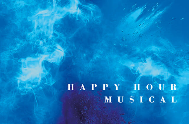Musical Happy Hour: chamber music concert