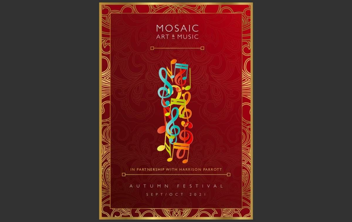 Mosaic Art and Music Festival