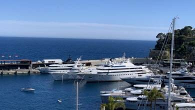 Photo of A Superyacht First, the Iconic Lady Moura is For Sale