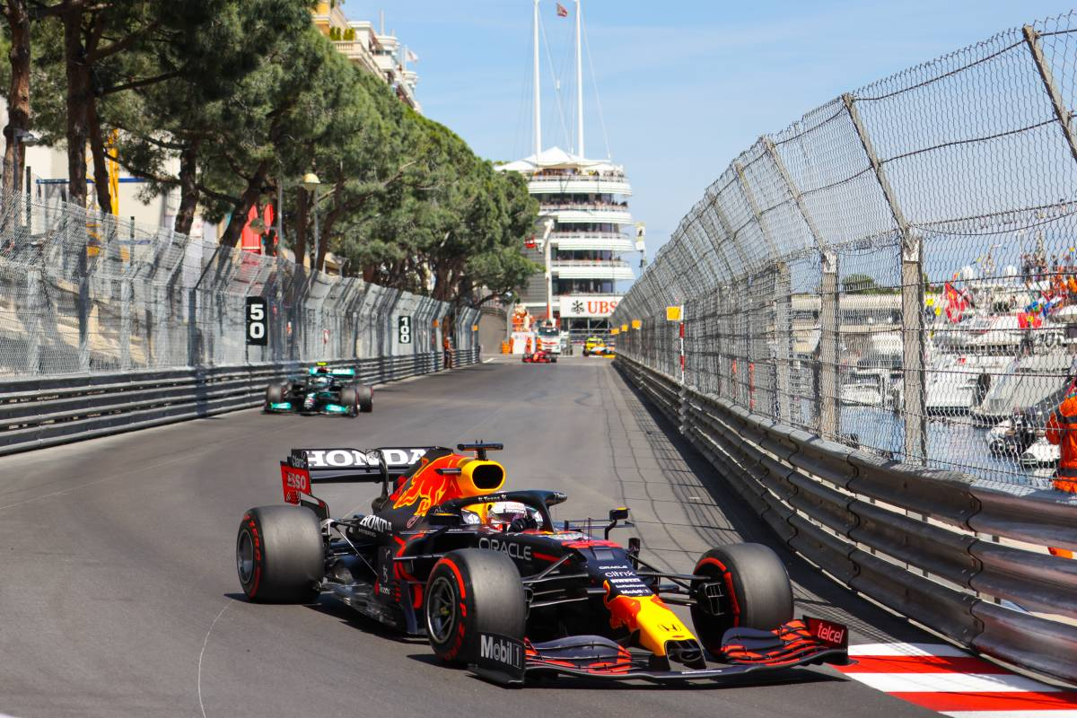 F1 Monaco Grand Prix: the great sport show was back to revive