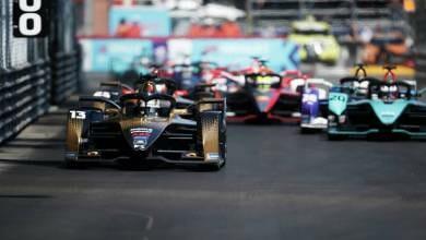 Photo of Monaco E-prix turned on motor sport adrenaline with zero-impact
