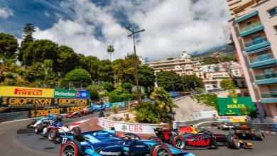 Photo of Three World-Class Motor Races in the Principality Every Year and other Monaco news