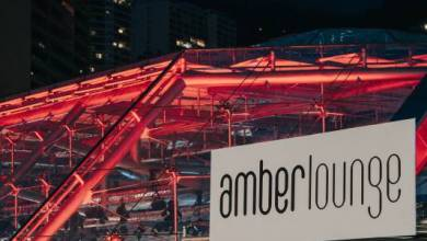 """Photo of Amber Lounge delivered a fashion show with an array of """"Made in Monaco"""""""