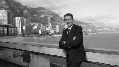 Photo of Words of Wisdom in Monaco with Ezio Greggio