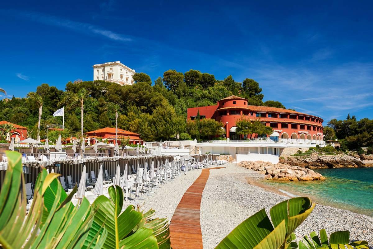 Discover the New Dazzling Chef at Elsa, Monte Carlo Beach