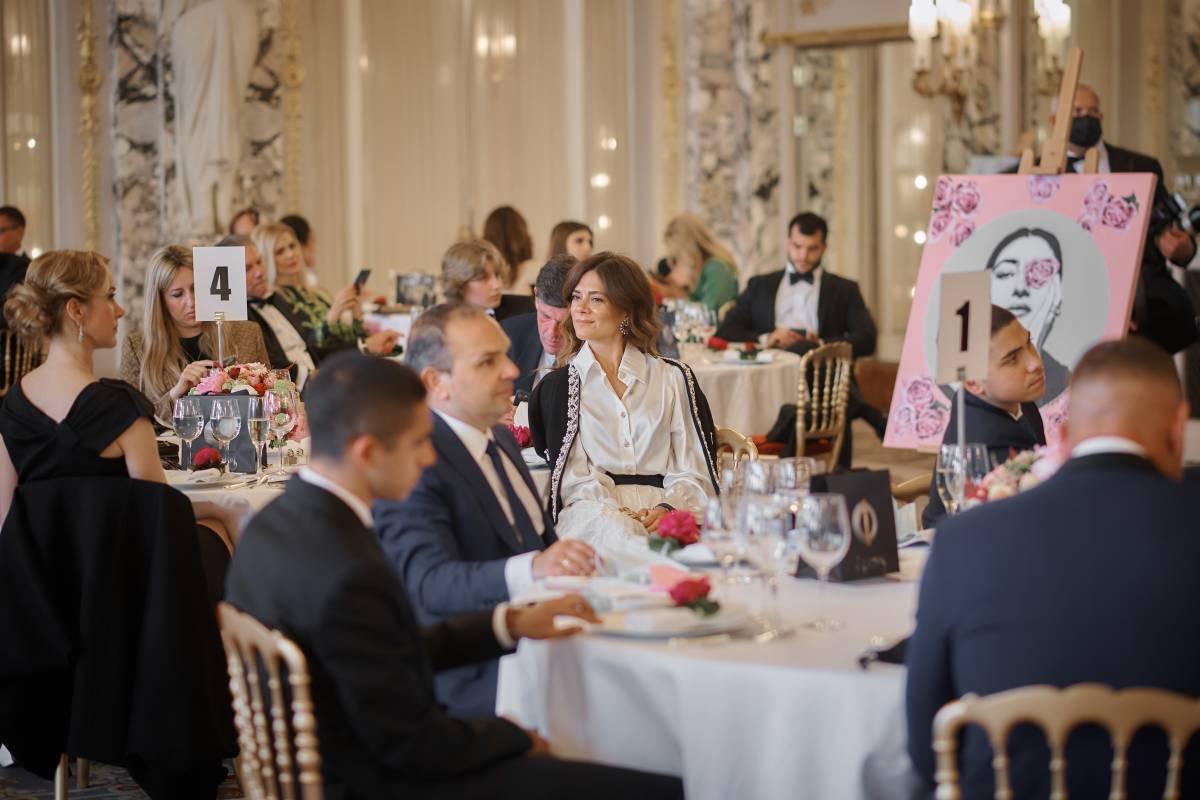 Maria Callas Monaco Gala & Awards