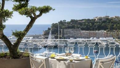 Photo of Something New and Exciting to Celebrate at the Hôtel Hermitage Monte-Carlo