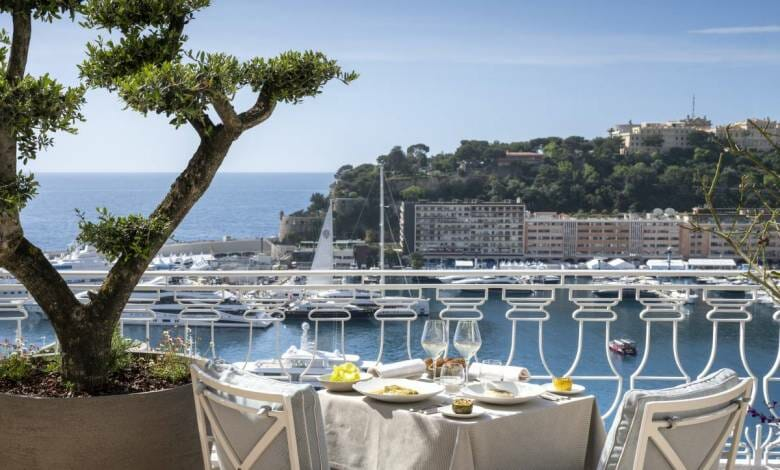Something New and Exciting to Celebrate at the the Hôtel Hermitage Monte-Carlo