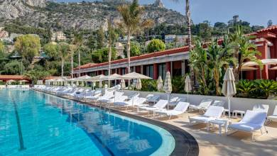 Photo of New Dazzling Chef at Elsa, Monte Carlo Beach and other Monaco news
