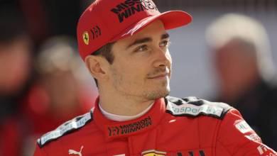 Photo of Charles Leclerc Makes Podium at the British Grand Prix