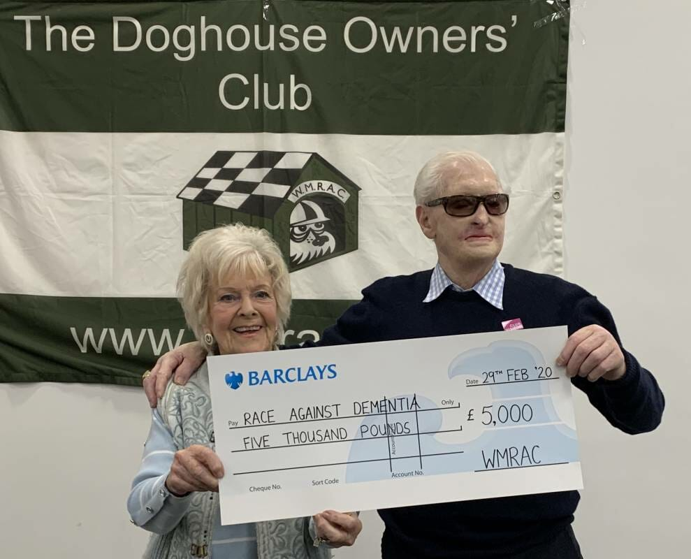 """""""the Doghouse Owners' Club"""""""
