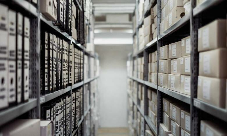 A decisive step towards the creation of National Archives