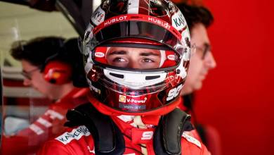 Photo of Driver of the Day, Charles LeClerc Shines in Austria