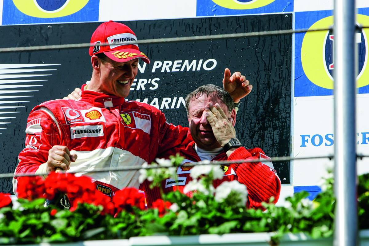 Monaco Grand Prix: Champions through the Ages