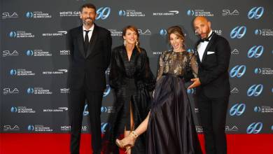 Photo of Monte-Carlo Television Festival turned 60 to hit the mark